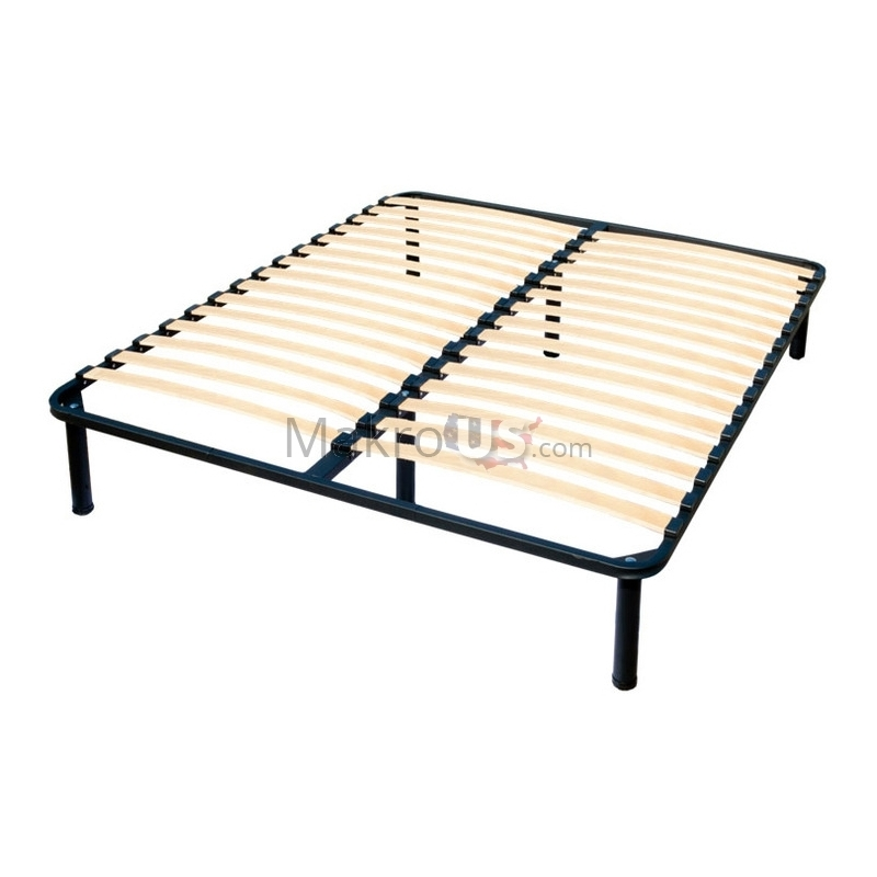 Metal Platform Bed Frame Platform 2000h Metal Bed Frame