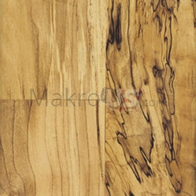 Natural Spalted Maple