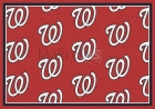 Washington Nationals Area Rugs