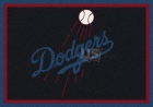 Los Angeles Dodgers Area Rugs