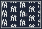 New York Yankees Area Rugs