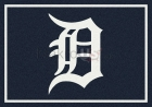 Detroit Tigers Area Rugs