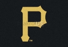 Pittsburgh Pirates Area Rugs