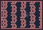 Boston Red Sox Area Rugs
