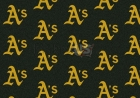 Oakland Athletics Area Rugs