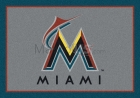 Miami Marlins Area Rugs