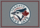 Toronto Blue Jays Area Rugs