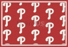 Philadelphia Phillies Area Rugs
