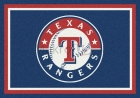 Texas Rangers Area Rugs